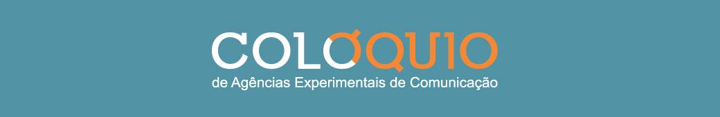 Colóquio das Agências Experimentais